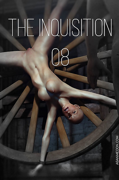 The inquisition part 8 -..