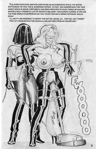 Stantoons 86 - Galaxeena
