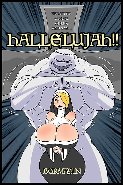 Hallelujah!! by Bermasin