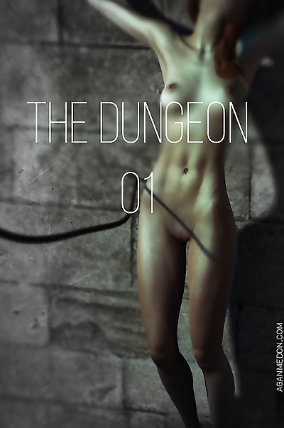 The dungeon part 1 - part 7