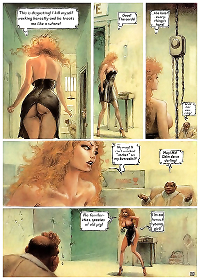 Blond bisexual babe sucking..