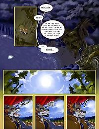 Forest Hunt - part 3