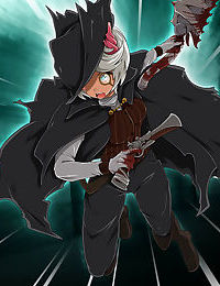 Artist - AnimeFlux - part 19