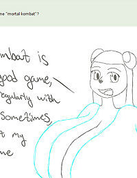 Artist - TigGemini - part 5