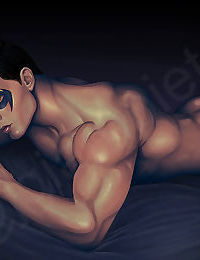 Nightwing/Dick Grayson - part 2
