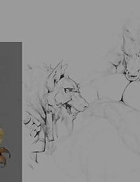 Hi-Res and exclusive artworks - part 4