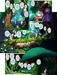 DokiDoki Moffles - A Fruitful Quest - part 2