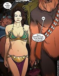 A Complete Guide To Wookie Sex 2 - part 2