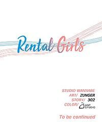 Rental Girls Ch 20 - 24 - part 6