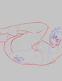 Artist - Idol Monkeh - part 12