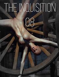 The inquisition part 8 - part 3