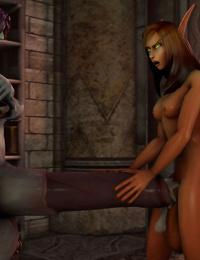 Dickgirl fetish porn - part 10