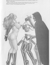 Stantoons 92 - The Search For Gwendoline - part 2