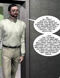Orgasm in the secret laboratory 3d anime hentai cartoons fetish - part 3663