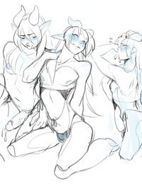 Artist - VenusFlowerArt - part 5