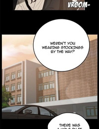 Stolen • Chapter 4: Stockings - part 2